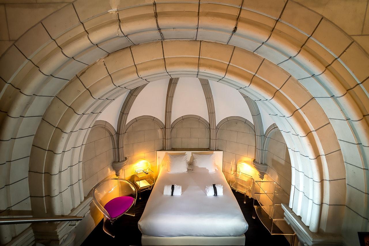Magnifique chambre Sozo à Nantes