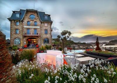Hôtel Castel Beau Site Ploumanac'h ****